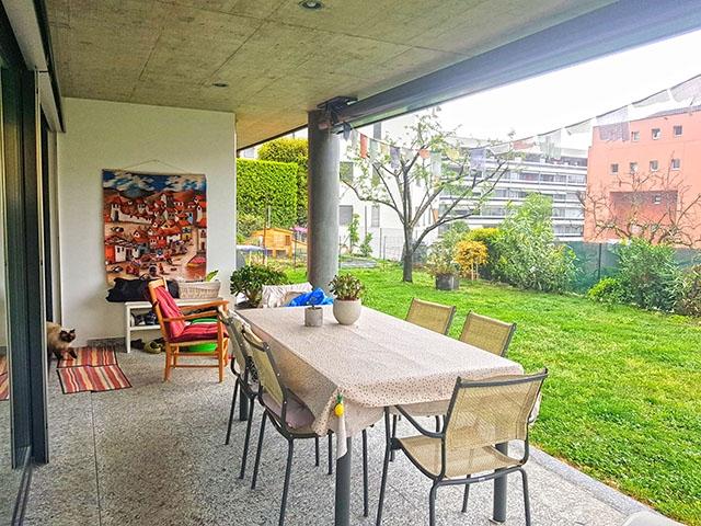 Minusio - Wohnung 4.5 rooms - real estate sale