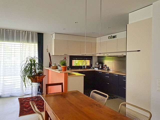Minusio TissoT Immobilier : Appartement 4.5 pièces