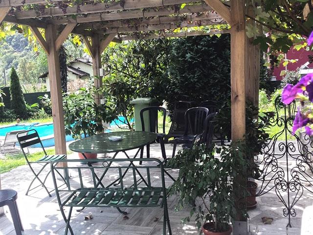 Bien immobilier - Bodio - Villa 11.0 pièces