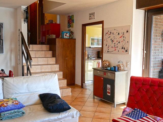 Ponte Tresa - Appartement 4.5 pièces