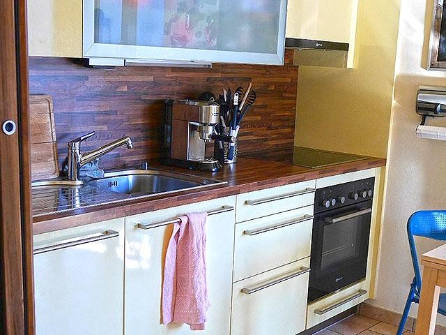 Ponte Tresa TissoT Immobilier : Appartement 4.5 pièces