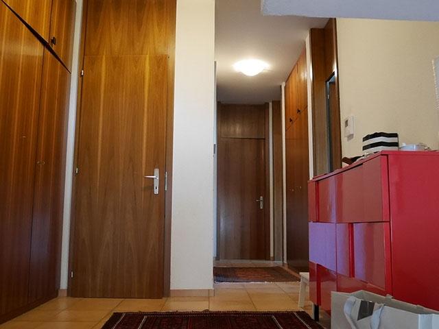 Bien immobilier - Ponte Tresa - Appartement 4.5 pièces