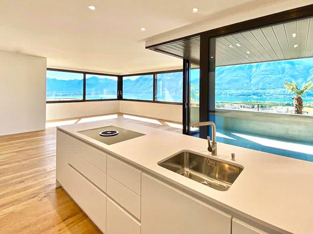 Bien immobilier - Locarno - Appartement 3.5 pièces