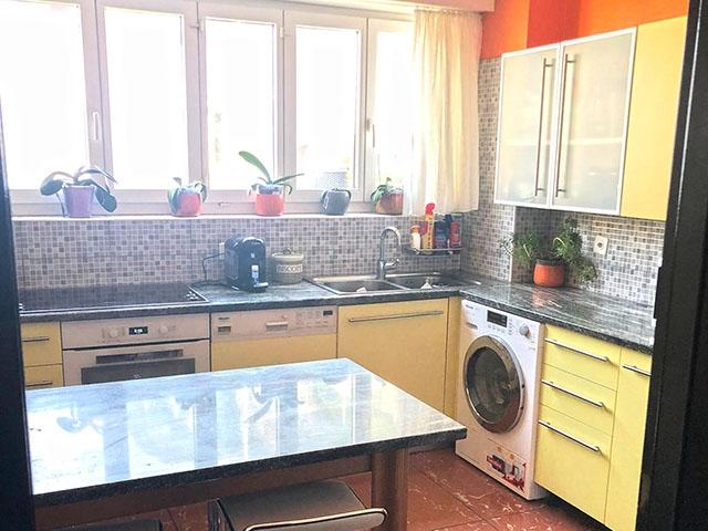 Mendrisio - Appartement 3.5 pièces
