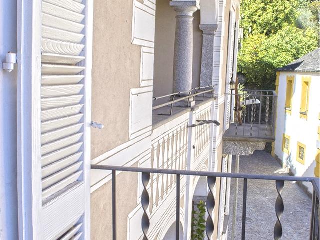 Locarno - Immeuble commercial et résidentiel 15.0 pièces