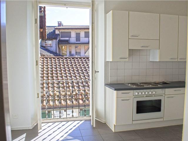 Locarno 6600 TI - Immeuble commercial et résidentiel 15.0 pièces - TissoT Immobilier