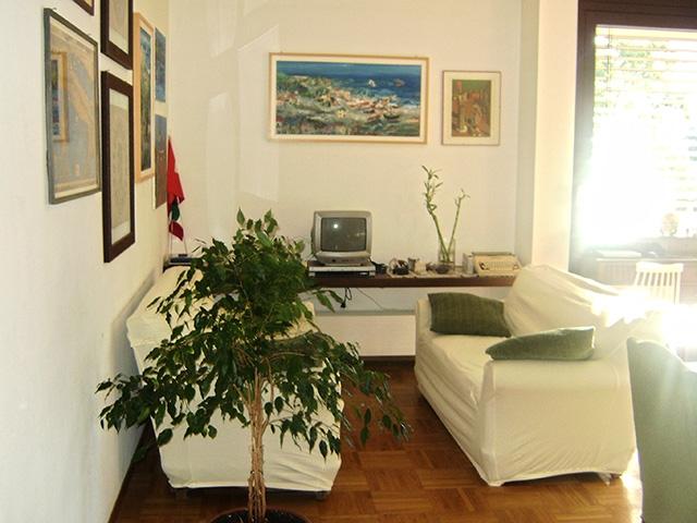 Lugano TissoT Immobiliare : Appartamento 3.5 rooms