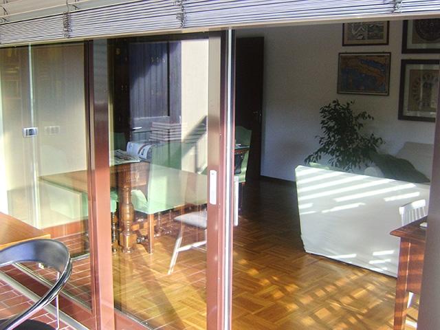Lugano 6900 TI - Appartamento 3.5 rooms - TissoT Immobiliare