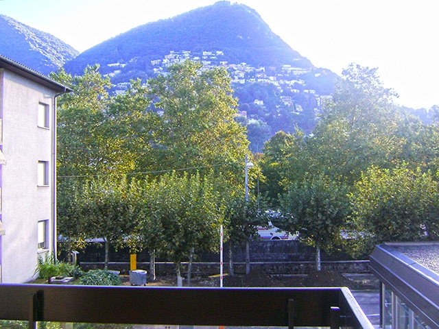 Lugano TissoT Realestate : Appartement 3.5 rooms