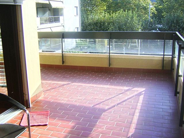 Lugano 6900 TI - Appartement 3.5 rooms - TissoT Realestate