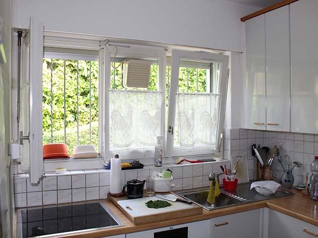 Bien immobilier - Morcote - Appartement 4.0 pièces