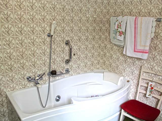 Morcote TissoT Immobilier : Appartement 4.0 pièces