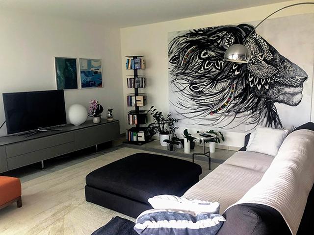 Stabio - Appartement 5.5 pièces