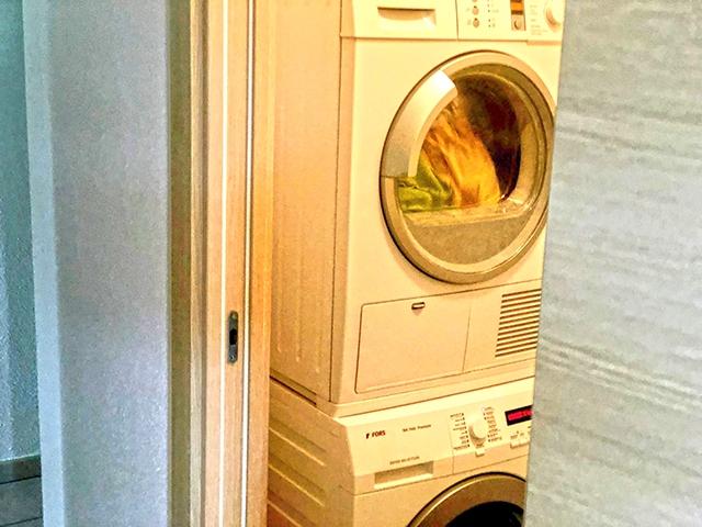 Stabio TissoT Immobilier : Appartement 5.5 pièces