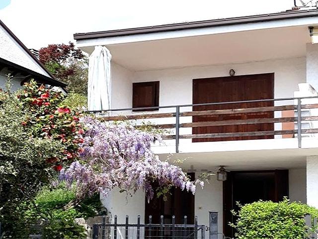 Pettenasco - Casa 5.5 locali - Immobiliare transazione