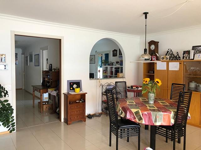 Immobiliare - Brissago - Attico 6.5 locali