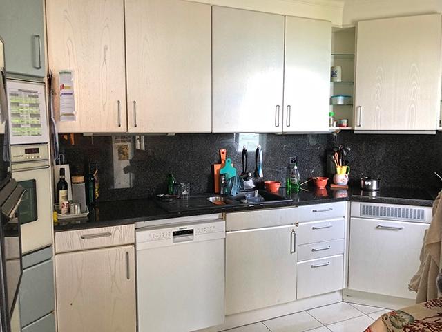 Brissago TissoT Immobiliare : Attico 6.5 rooms
