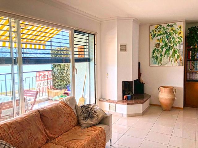 Brissago 6614 TI - Attico 6.5 rooms - TissoT Immobiliare