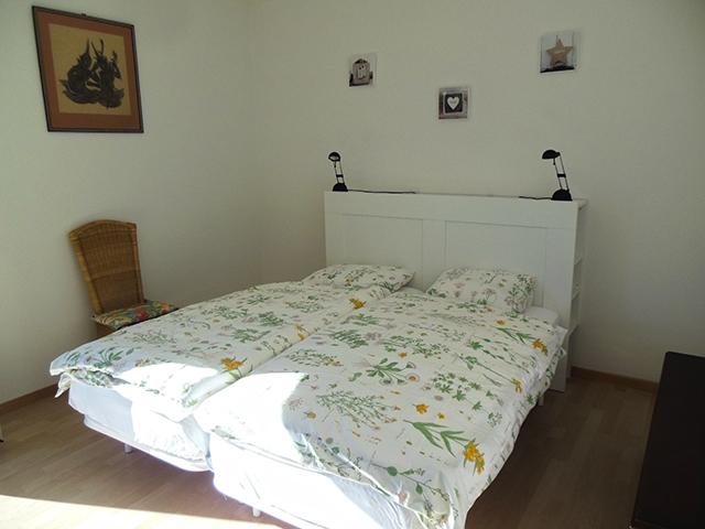 real estate - Brissago - Attique 6.5 rooms