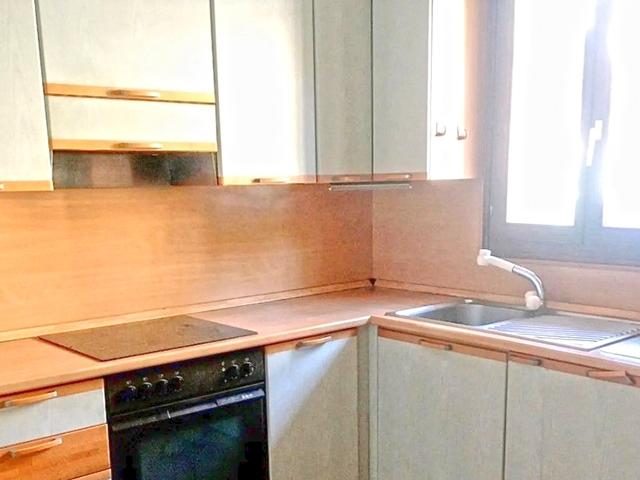 Melano  TissoT Immobiliare : Villa contigua 4.5 rooms