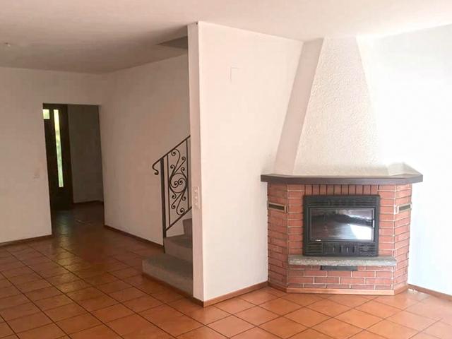 Melano  6818 TI - Villa contigua 4.5 rooms - TissoT Immobiliare