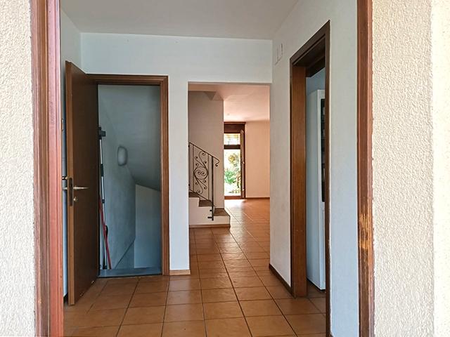 real estate - Melano  - Villa contiguë 4.5 rooms
