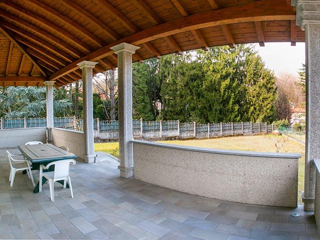 Immobiliare - Cadegliano-Viconago - Villa individuale 5.0 locali