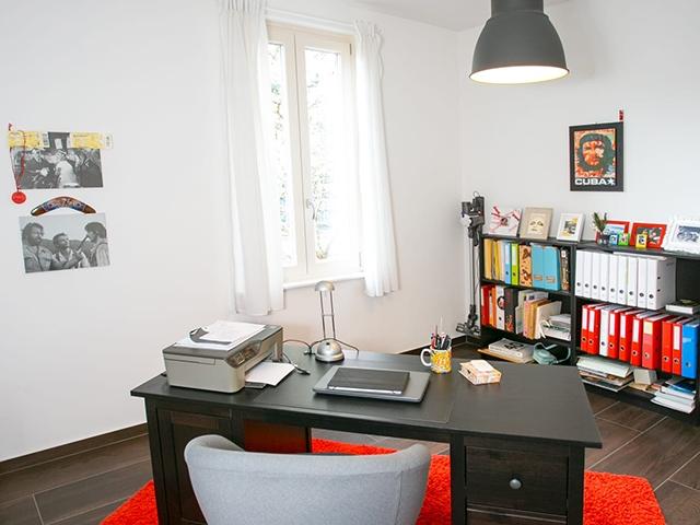real estate - Cadegliano-Viconago - Villa individuelle 5.0 rooms