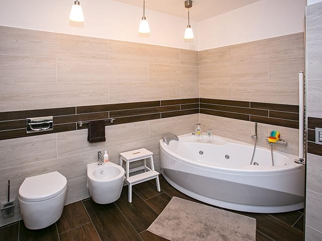 Cadegliano-Viconago TissoT Realestate : Villa individuelle 5.0 rooms