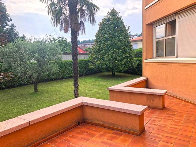 San Pietro di Stabio  - Villa individuale 9.0 locali - Immobiliare transazione
