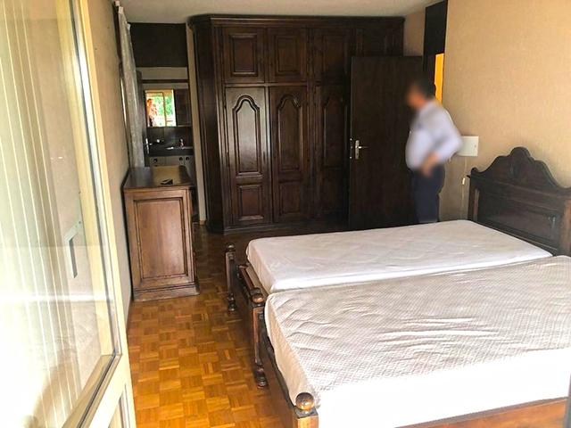 Bien immobilier - San Pietro di Stabio  - Villa individuelle 9.0 pièces