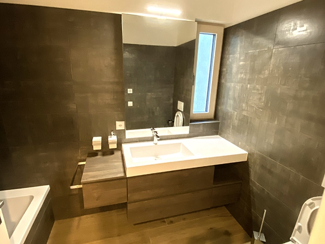 real estate - Cadro - Appartement 3.5 rooms