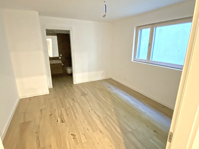 Cadro TissoT Realestate : Appartement 3.5 rooms