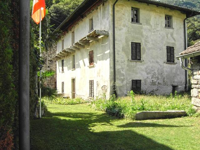 Preonzo - Casa 12.0 locali - Immobiliare transazione