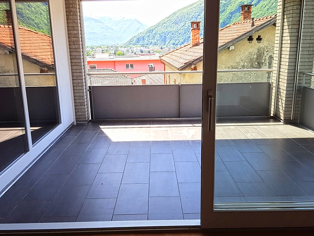 Arbedo - Appartamento 4.5 locali - Immobiliare transazione