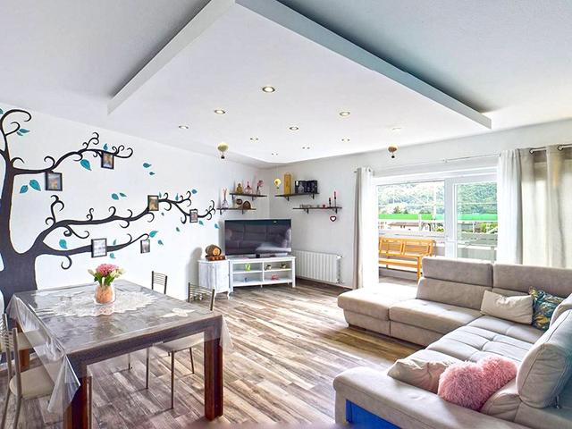 Magliaso - Magnifique Appartement 3.5 pièces - Vente immobilière