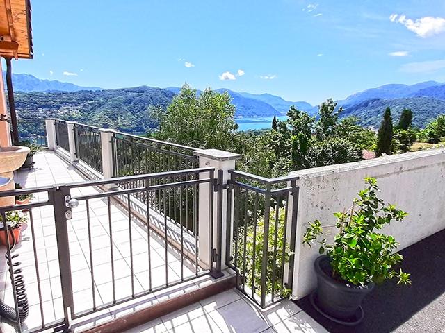 Vernate - Magnifique Appartement 4.5 pièces - Vente immobilière