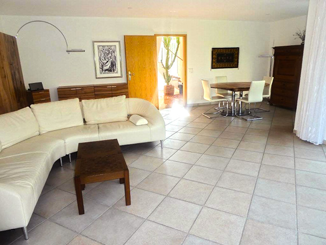 Bien immobilier - Möhlin - Villa individuelle 5.5 pièces