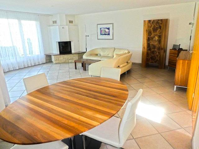 Möhlin 4313 AG - Villa individuelle 5.5 pièces - TissoT Immobilier