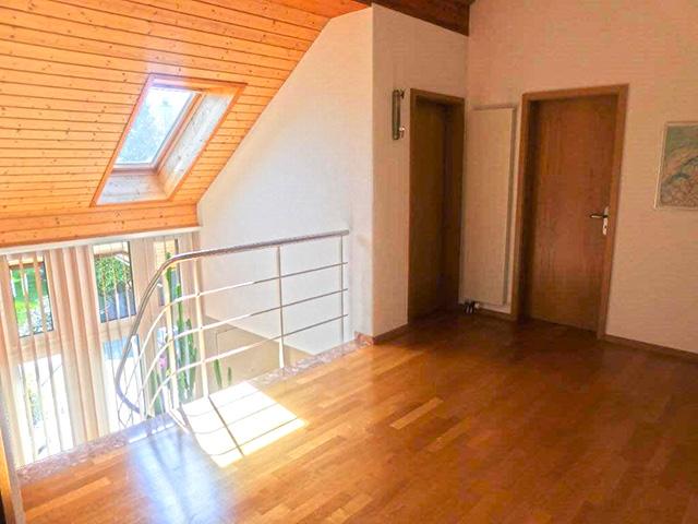 Möhlin TissoT Immobilier : Villa individuelle 5.5 pièces