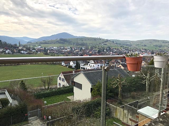 Magden - Villa contiguë 5.5 Zimmer - Immobilienverkauf