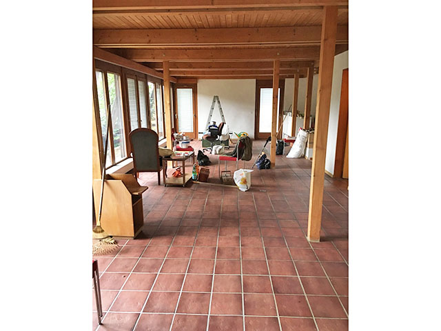Himmelried TissoT Immobiliare : Villa individuale 6.0 rooms
