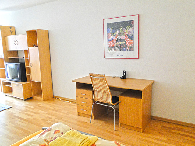 Basel - Flat 1.5 rooms - real estate purchase
