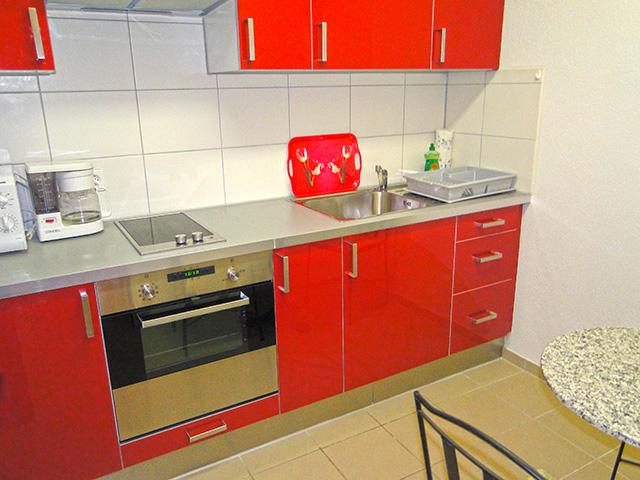 Bien immobilier - Basel - Appartement 1.5 pièces