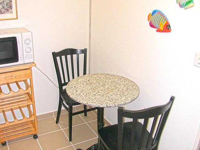 Basel TissoT Immobilier : Appartement 1.5 pièces