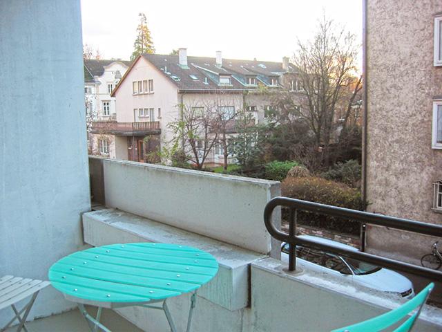 Basel 4058 BS - Appartement 1.5 pièces - TissoT Immobilier