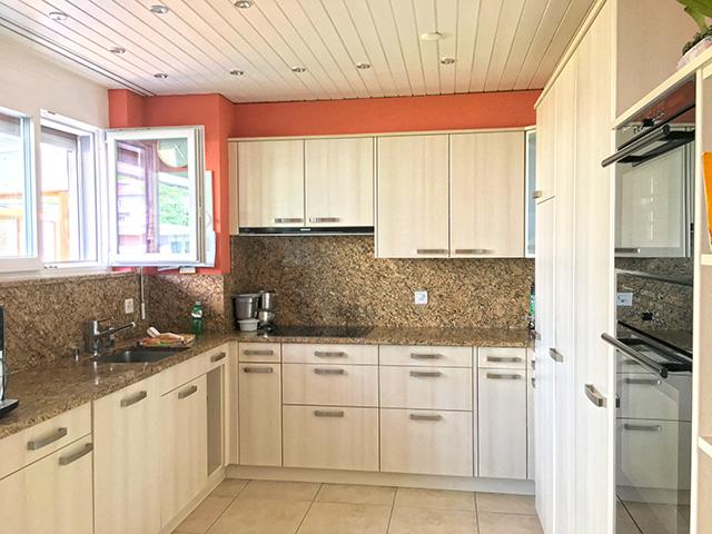 Breitenbach TissoT Immobiliare : Villa individuale 6.5 rooms