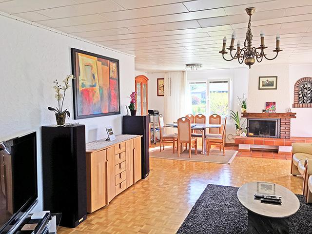 Breitenbach 4226 SO - Villa individuale 6.5 rooms - TissoT Immobiliare