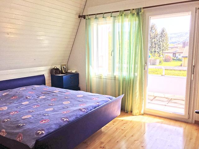 real estate - Breitenbach - Villa individuelle 6.5 rooms