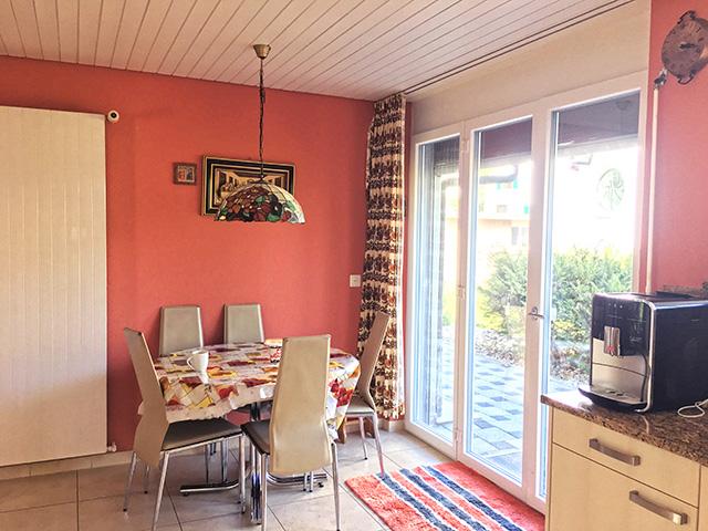 Breitenbach 4226 SO - Villa individuelle 6.5 rooms - TissoT Realestate